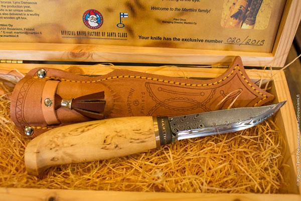 Финский нож ручной работы купить киев