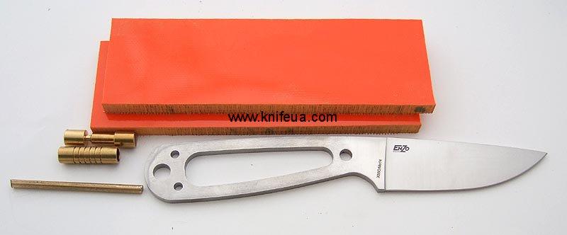 Нож своими руками набор